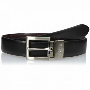 Cinturon Calvin Klein negro reversible