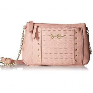 Bolso Jessica Simpson rosa front