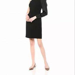Vestido Negro Eliza J.
