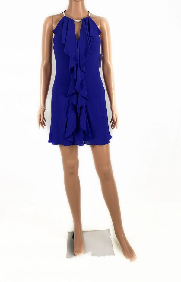 Vestido Kensie Azul